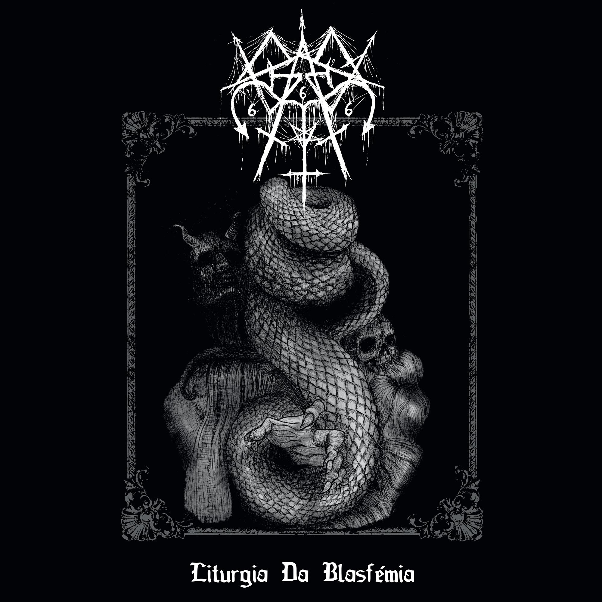 Graves - Liturgia da Blasfemia 01