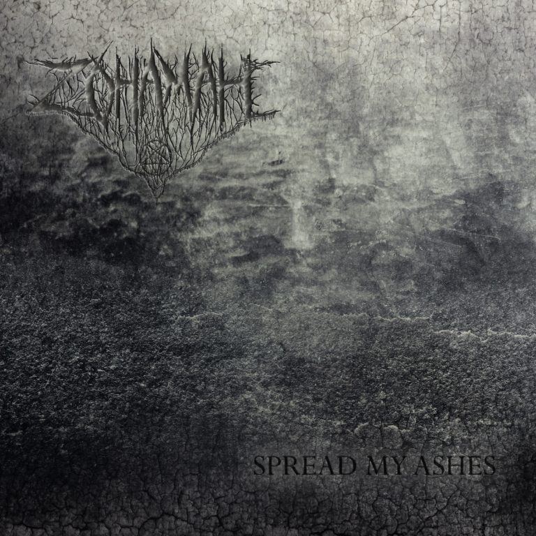 Zohamah – Spread My Ashes Review