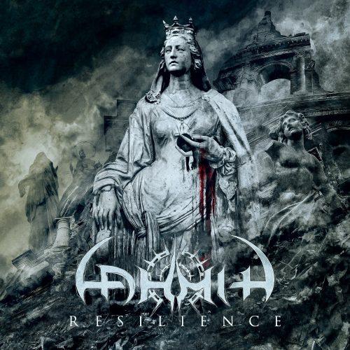 Lahmia - Resilience 01