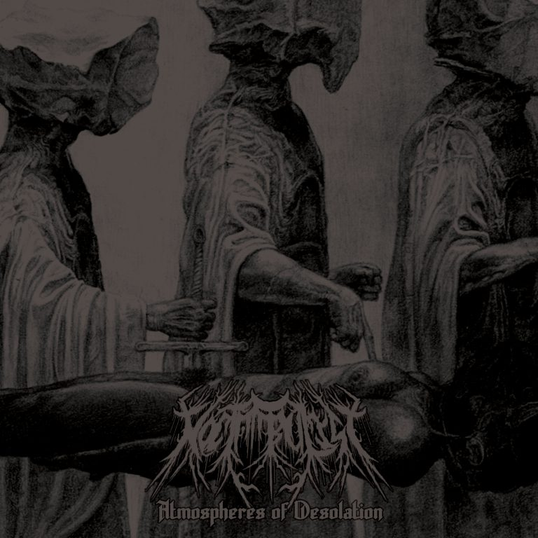 Noctambulist – Atmospheres of Desolation Review