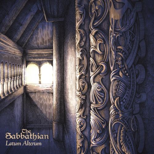 The Sabbathian - Latum Alterum 01