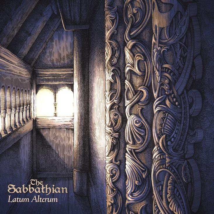 The Sabbathian – Latum Alterum Review