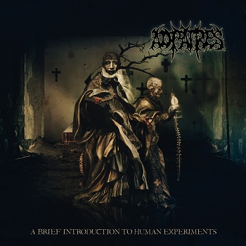 Ad Patres – A Brief Introduction to Human Experiments Review