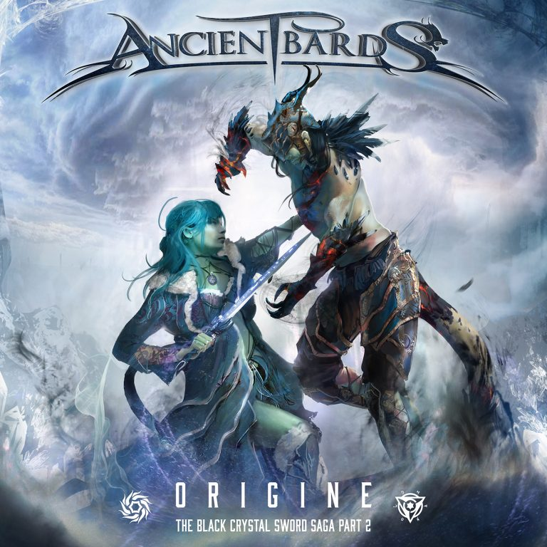 Ancient Bards – Origine – The Black Crystal Sword Saga Part 2 Review
