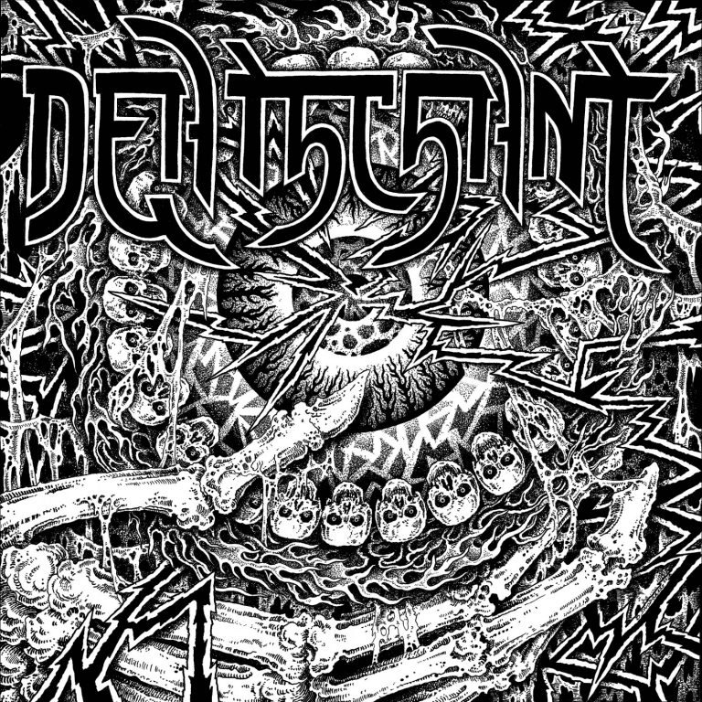 Deathchant – Deathchant Review