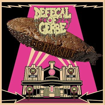 Defecal of Gerbe – Mothershit Review