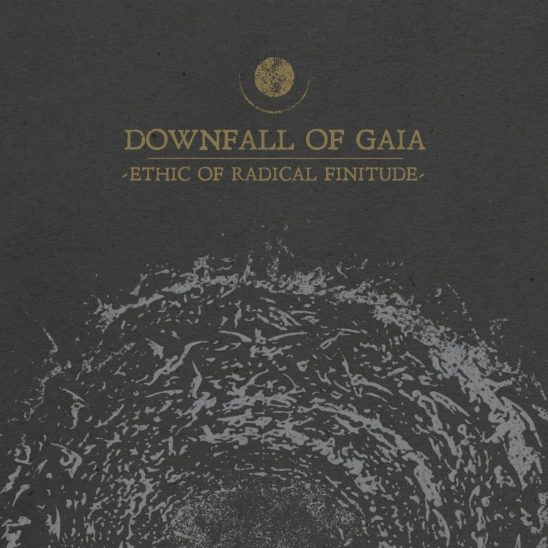 Downfall of Gaia – Ethic of Radical Finitude Review