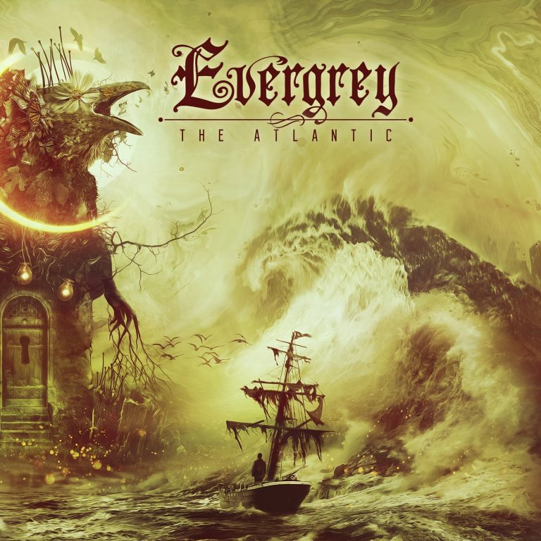 Evergrey – The Atlantic Review