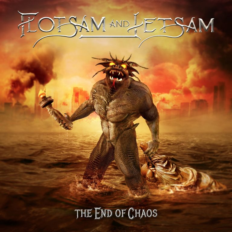 Flotsam and Jetsam – The End of Chaos Review
