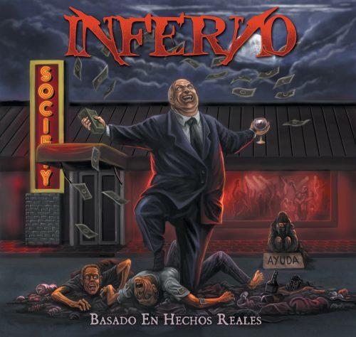 Inferno - Basado en Hechos Reales 01