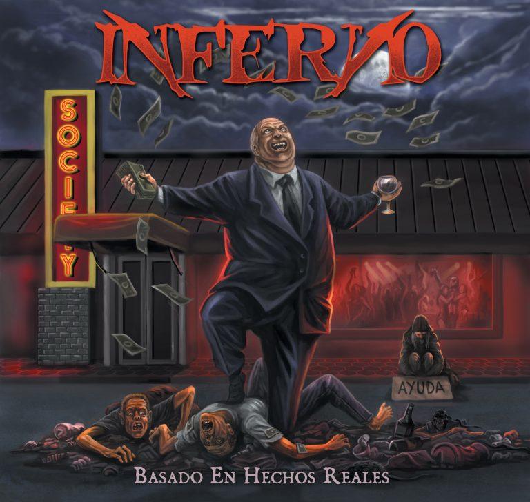Inferno – Basado en Hechos Reales Review