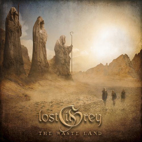 Lost in Grey - The Waste Land 01