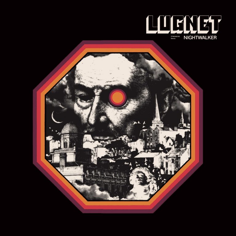 Lugnet – Nightwalker Review