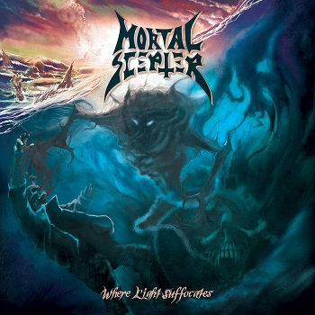 Mortal Scepter – Where Light Suffocates Review