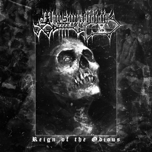 Musmahhu - Reign of the Odius