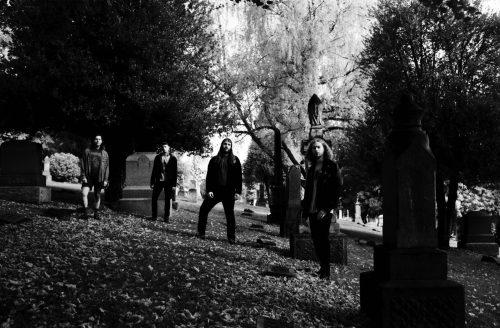 Ossuarium - Living Tomb 02