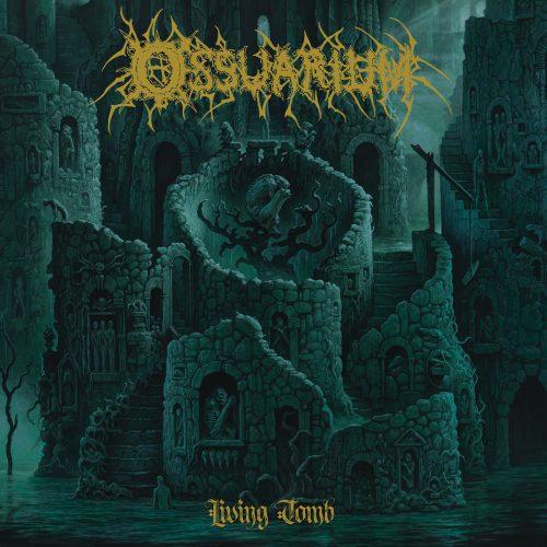 Ossuarium - Living Tomb 01