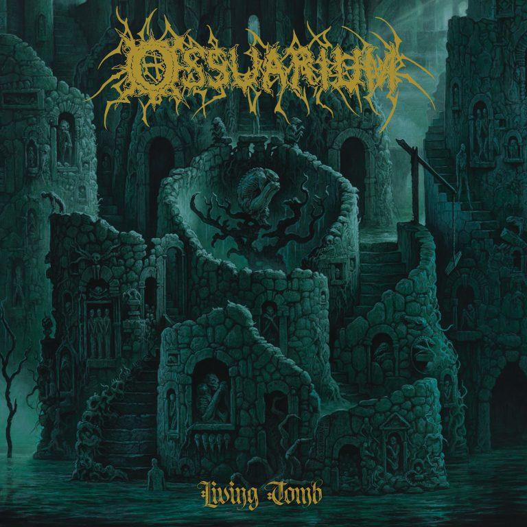 Ossuarium – Living Tomb Review