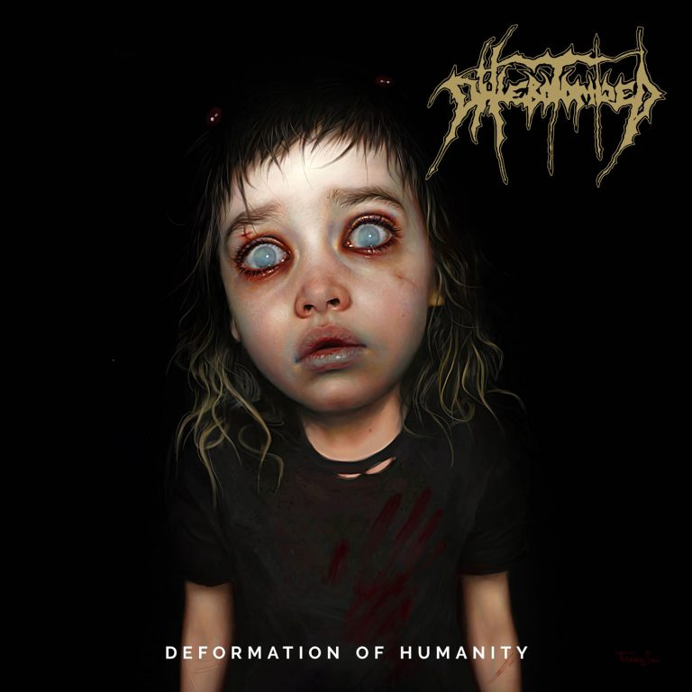 Phlebotomized – Deformation of Humanity Review
