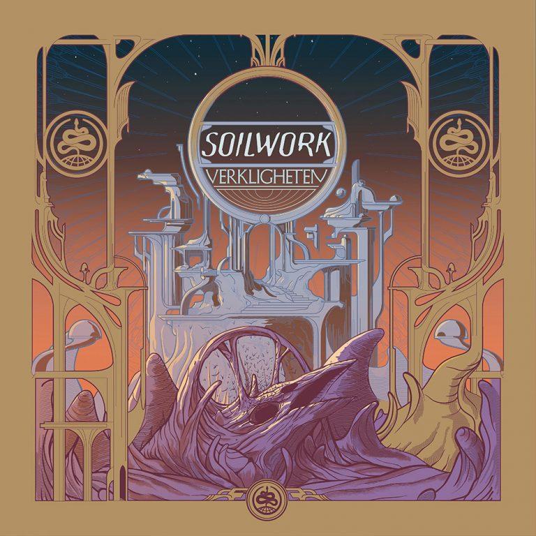 Soilwork – Verkligheten Review