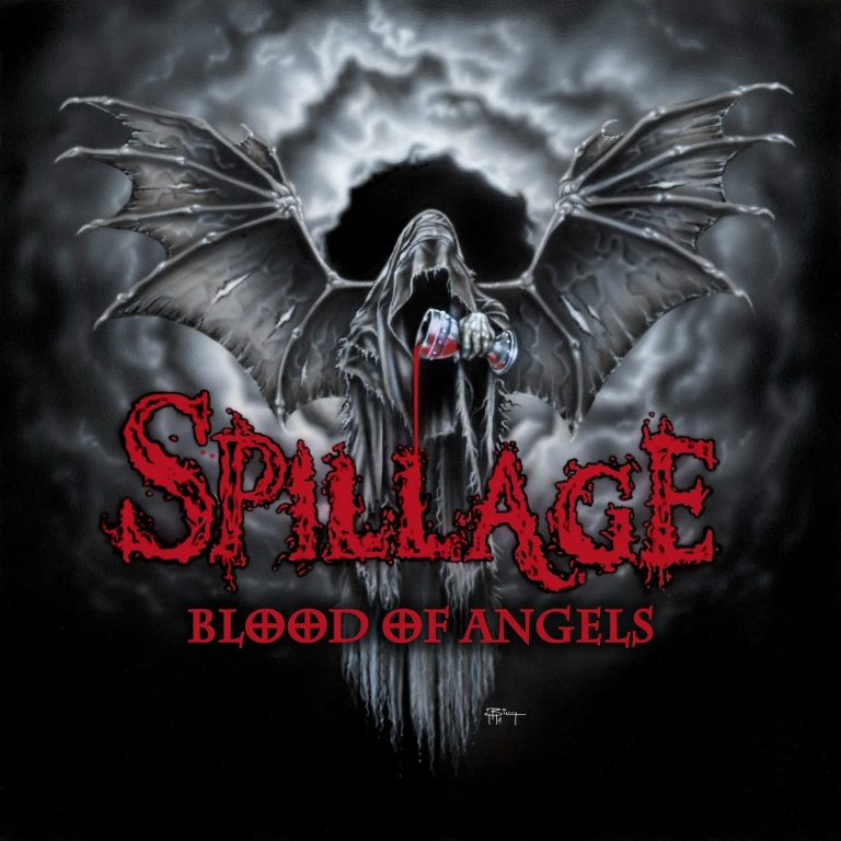 Spillage – Blood of Angels Review