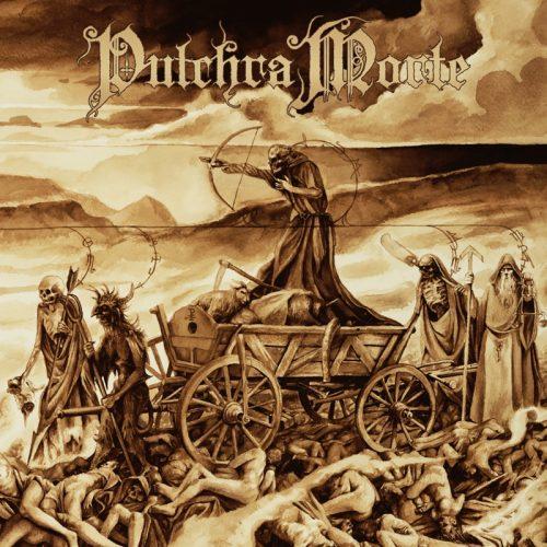 Pulchra Morte - Divina Autem Et Aniles 01