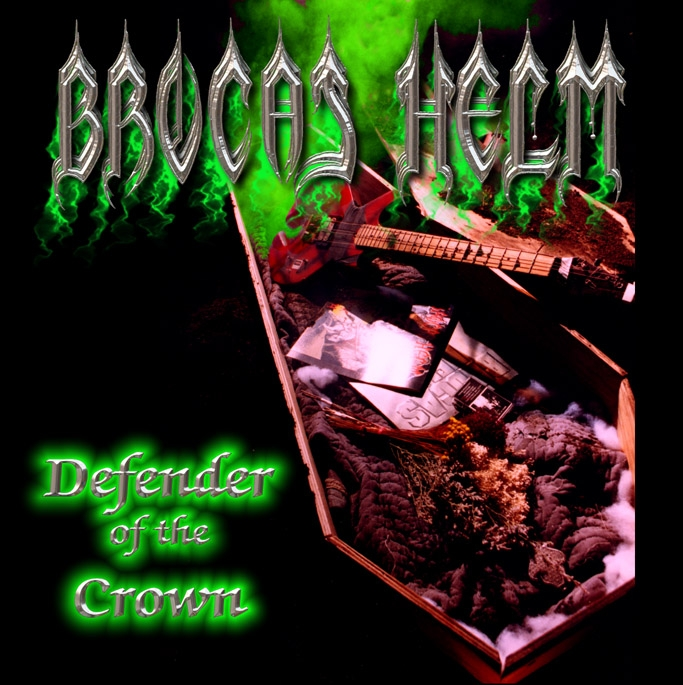 Into the Obscure: Brocas Helm – Defender of the Crown