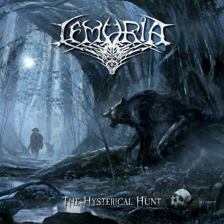 Lemuria – The Hysterical Hunt Review