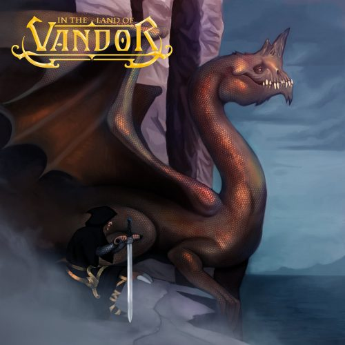 Vandor - In the Land of Vandor 01