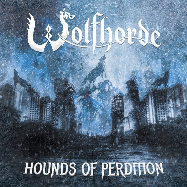 Wolfhorde – Hounds of Perdition Review