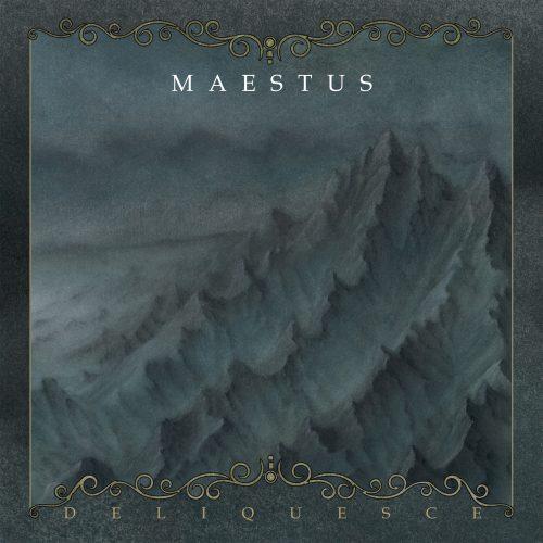 Maestus - Deliquesce 01