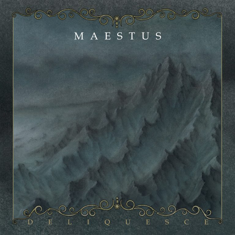 Maestus – Deliquesce Review