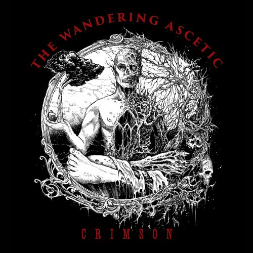 The Wandering Ascetic - Crimson 01