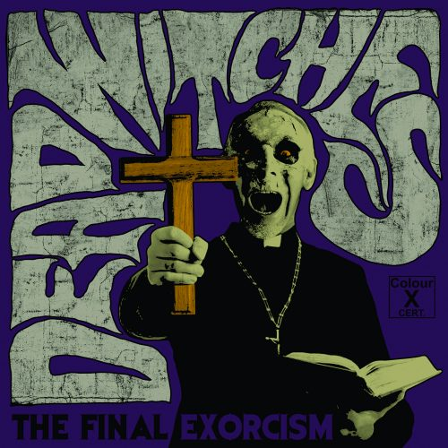 Dead Witches - The Final Exorcism 01