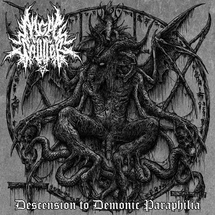 Angel Splitter – Descension to Demonic Paraphilia Review
