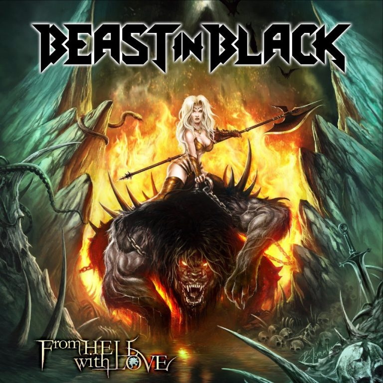 Beast in Black – From Hell with Love Review