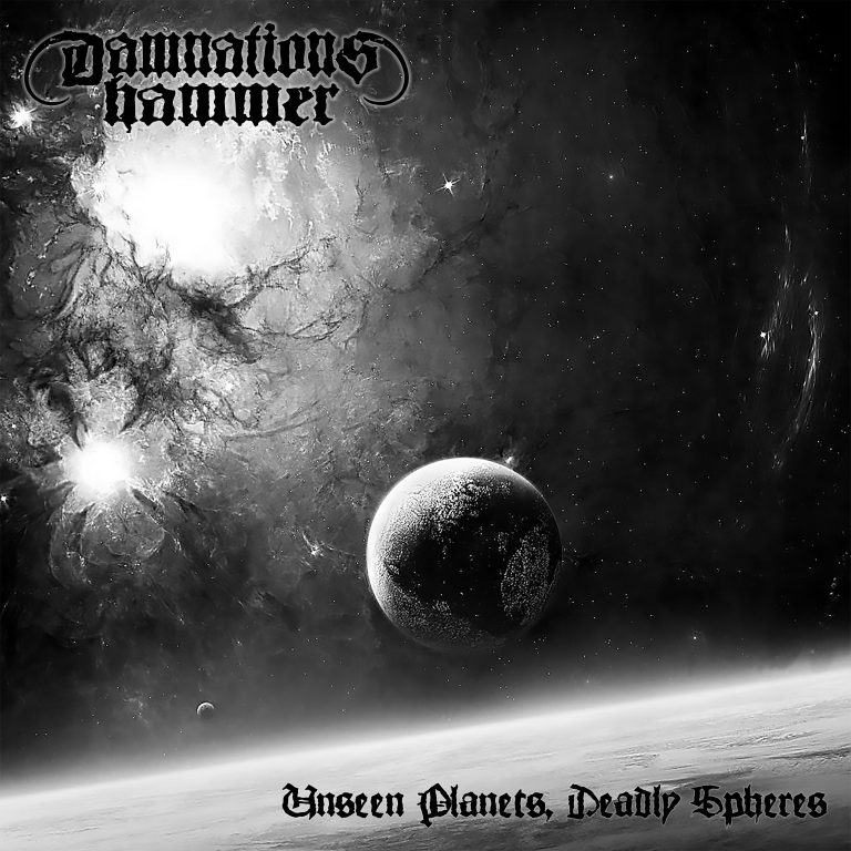 Damnation's Hammer – Unseen Planets, Deadly Spheres Review