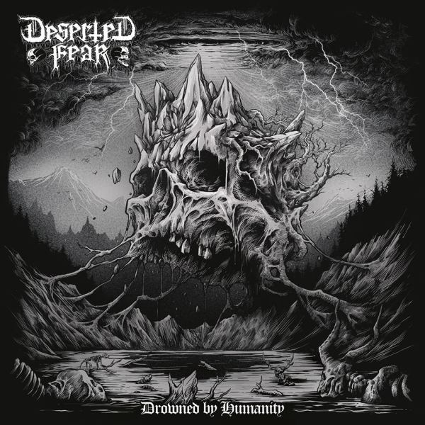 Deserted Fear – Drowned by Humanity Review