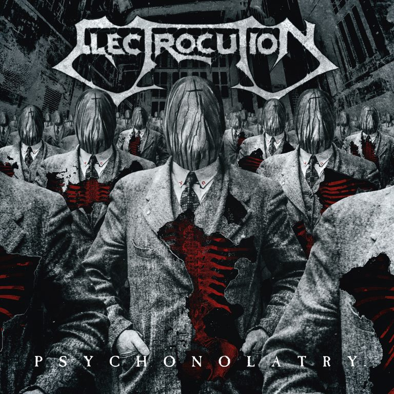 Electrocution – Psychonolatry Review