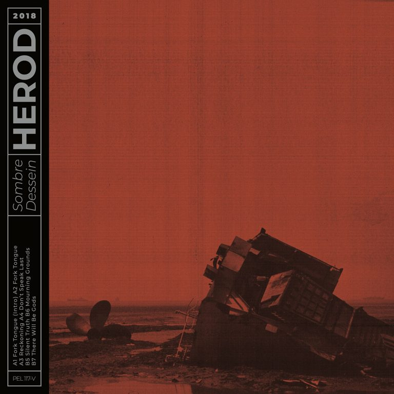 Herod – Sombre Dessein Review