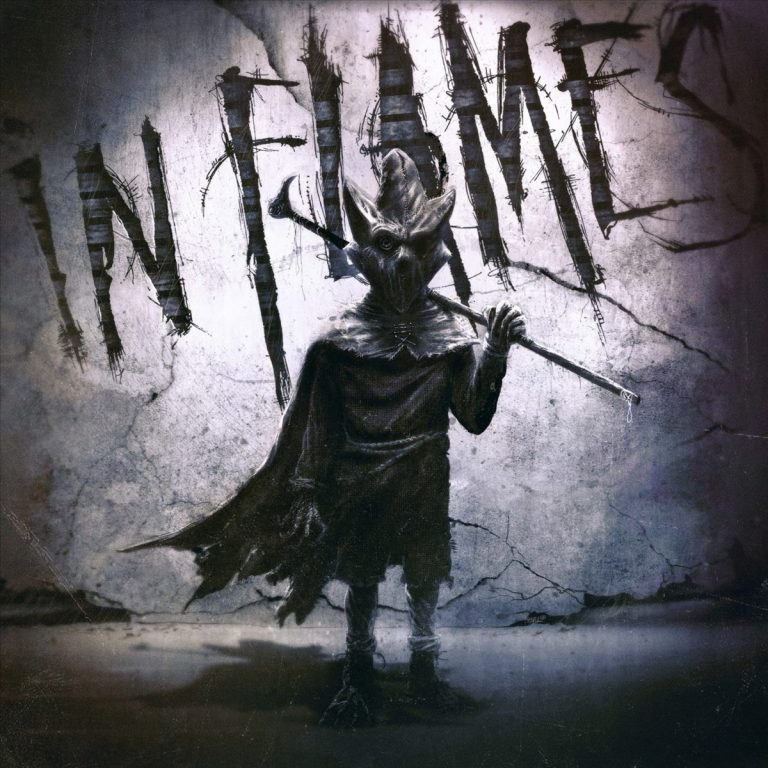 In Flames – I, the Mask Review