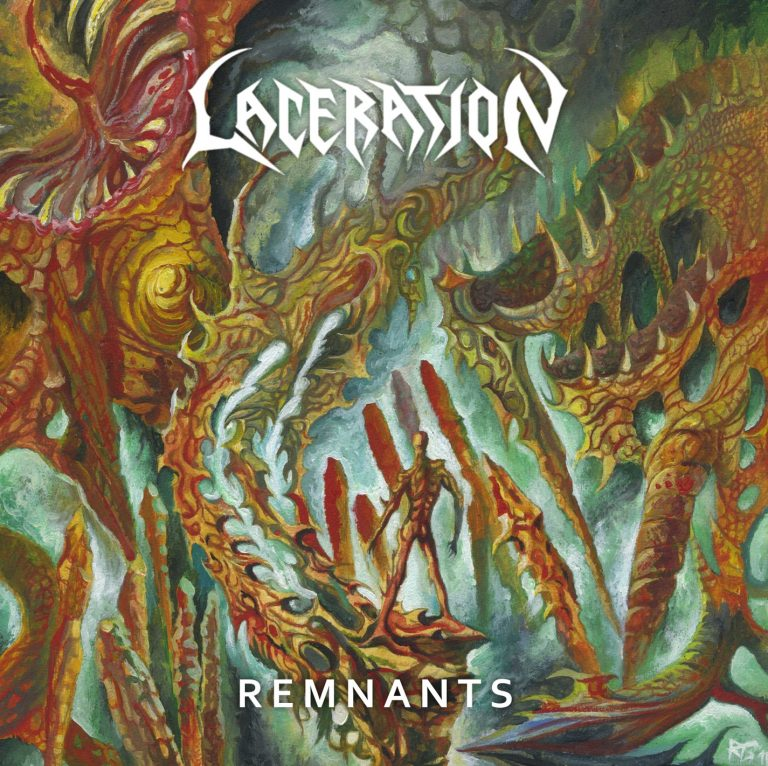 Laceration – Remnants Review