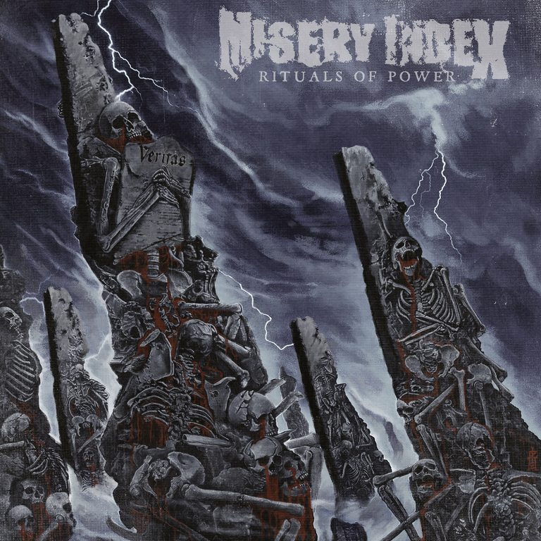 Misery Index – Rituals of Power Review