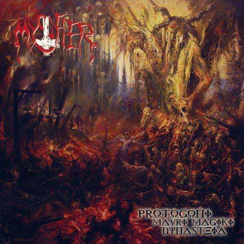 Mystifier - Protogoni Mavri Magiki Dynasteia Review | Angry