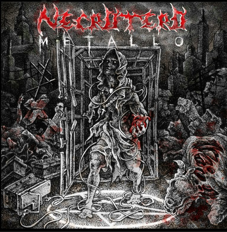 Necrutero – Metallo Review