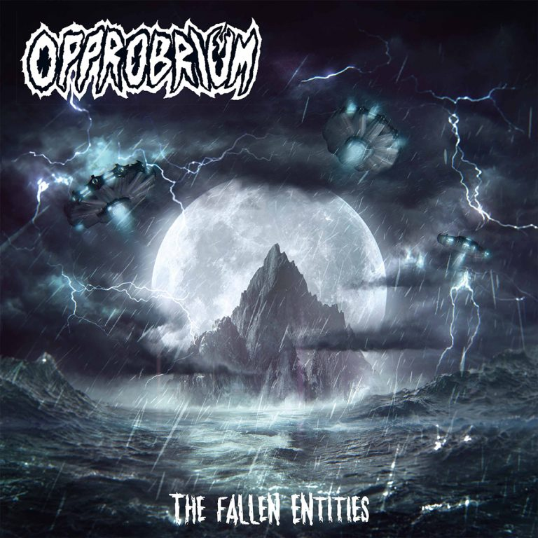 Opprobrium – The Fallen Entities Review