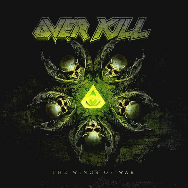 Overkill – The Wings of War Review
