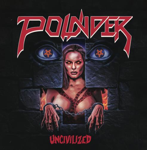 Pounder - Uncivilized 01