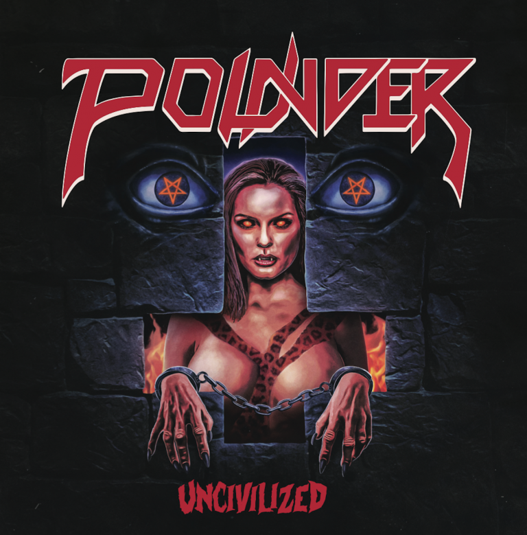 Pounder – Uncivilized Review