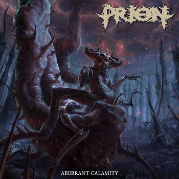Prion – Aberrant Calamity Review